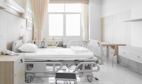 Bio-nettoyage pour établissements de santé Agnin