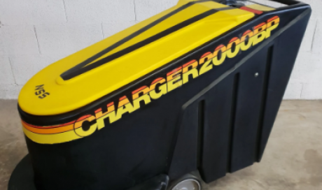 Lustreuse NSS Charger 2000 Agnin